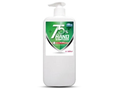 Alcohol Disinfection Spray